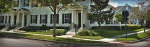 Central FL Property Management Townhouse 1