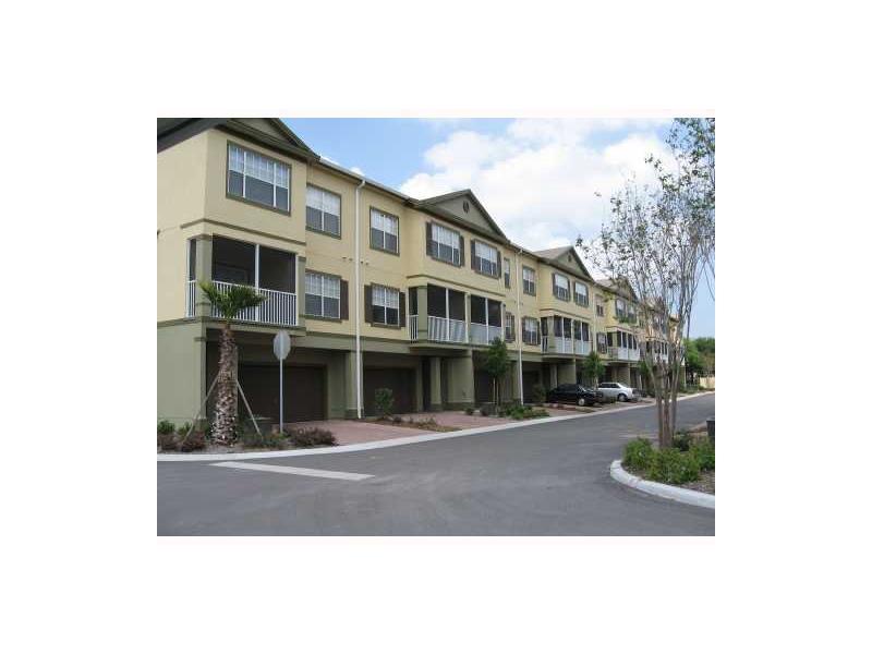 For Rent 2352 Grand Central Parkway Unit 17 Orlando FL 32839 Central Fl